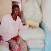 Mable Makhungu