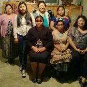 Las Rosas De Chimaltenango Group