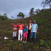 G.s El Higuerito Group