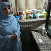 Sayeeda Shahida