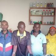 Mwongozo Mwarusembe Group