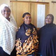 Gaoula Pade Group