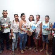 Los Triunfadores De La Victoria Group