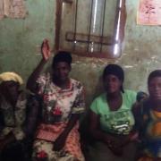 Kyosimbonanya Women's Group
