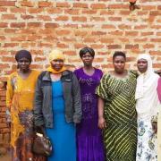Twezimbe Namabasa Savings And Credit Group