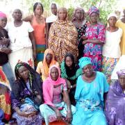 Khoudia's Group