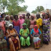Fatou Helene's Group
