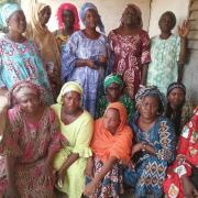 Ndéye Sokhna's Group