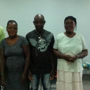 Unión De Mujeres En Desarrollo 4 Group