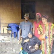 Jipe Moyo Group-Lumumba