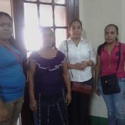 Grupo La Poma De Masaya Group