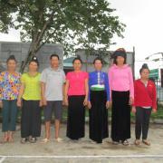 Muong Phang 124 Group