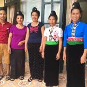 Muong Phang 129 Group