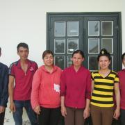 Thanh Yen 72 Group