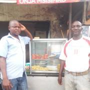 Ngangari Group-Lumumba