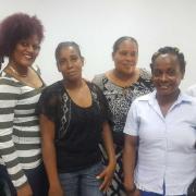 Las Emprendedoras 2 Group