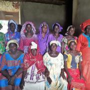 Kadidiatou's Group