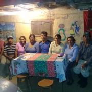 Nueva Luz Amarilluyoc Alta Group