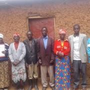 Twiyubake Zihare Group