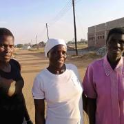 Shuwiro Meryland Group