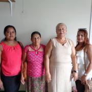 Grupo Fortaleza En Cristo Group