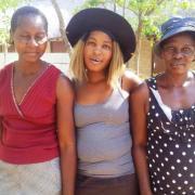Vic Ladies Group