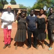 Kilombe Group