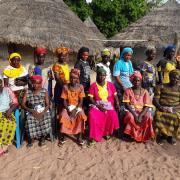 Kadiatou's Group