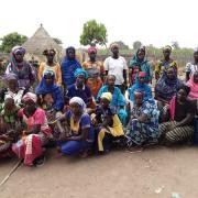 Kadiatou Yoba's Group