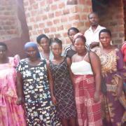 Tukolele Wamu Men And Womens Group