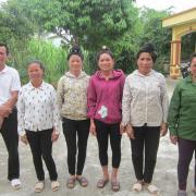 Thanh Yen 76 Group