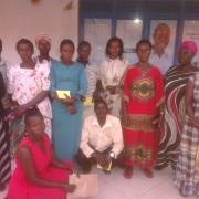 Basooka Kwavula Development Group-Bulumbu