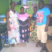 Upendo Kimanga Group