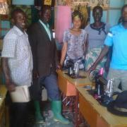 Inuka Group-Mgumu