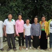 Thanh Yen 82 Group