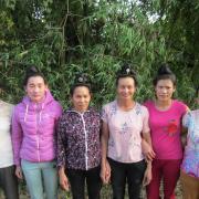 Thanh Yen 84 Group