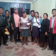 Nuevo Amanecer De Patria Group