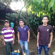 Grupo Santa Marta 5 Group