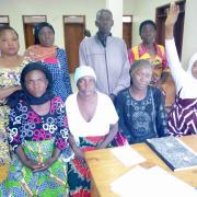 Kanyansimbi Baumoja Women Group