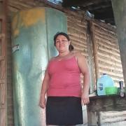 Blanca Lilian