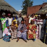 Binta's Group