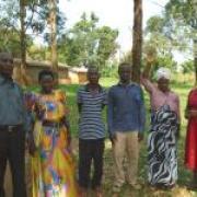 Nyamarunda Tweimukye Group