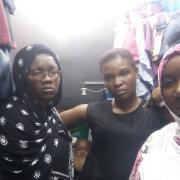 Msimamo Group-Lumumba