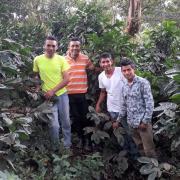 Fieles Las Naranjas Group