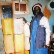 Ousmanou