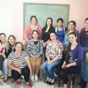 Mujeres De Capitan Meza Group