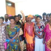 Mpulya Bakaikuru Group