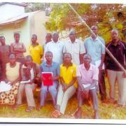 Tukolenamani Mbarara Group