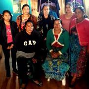 Mujeres Para El Bienestar Group