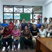 Mujeres Luchadoras Group